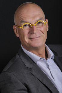 Michiel Werkman, commercieel directeur